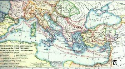 Тайнам нет. Все тайны Вселенной. История конца света. Тайны крестовых походов (2010) WEBRip