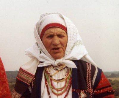 Мода на русскую народную культуру вернулась в мегаполис
