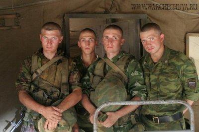 Кавказ – «Земля ОБЕТОВАННАЯ»? Часть 1.
