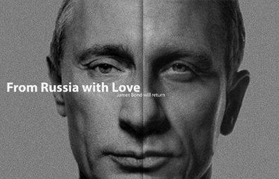 Профессионалы-разведчики о Путине 1