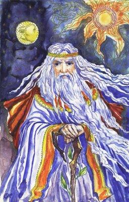 День Бога Велеса