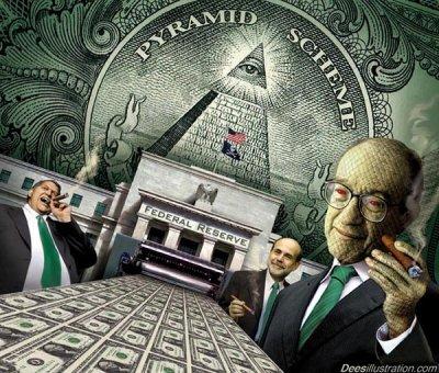 Сенсация без срока давности: Триллионы долларов, о которых никто не хочет знать