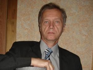 Интервью с славянским художником Всеволодом Ивановым