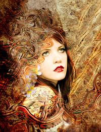 Женщина как само Творчество.
