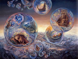 Путь к овладению осознанным сновидением для познания миров Нави, Слави и Прави