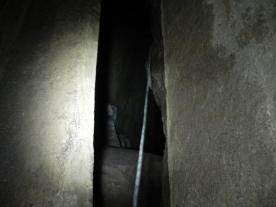 В Кабардино-Балкарии найден вход в подземный город