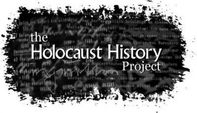 Холокост 'Богоизбранного народа' - скрываемая хронология?