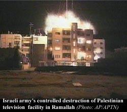 Еврейский фашизм. Уничтожение Дженина. Часть 2 (продолжение)