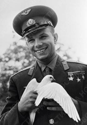 Преданный Космос: кому мешал Юрий Гагарин