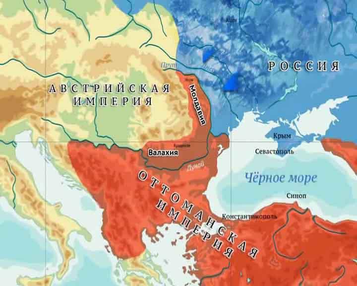 Оборона. Севастополь