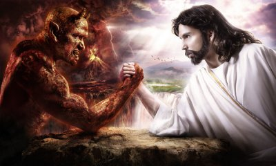 О КАТЕГОРИЯХ ДОБРОГО И ЗЛОГО