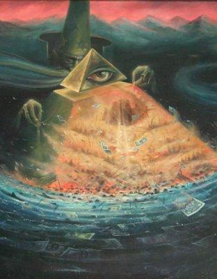 Уничтожение истории как духовное подавление