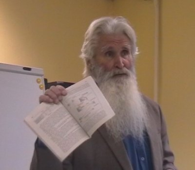 Приглашаем посетить семинар Черняева: Древнерусские сажени, золотое сечение...