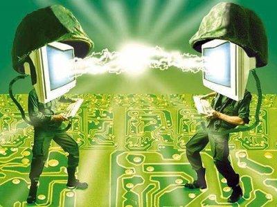 Национал-правозащитник призывает к созданию Русской Электронной Армии !