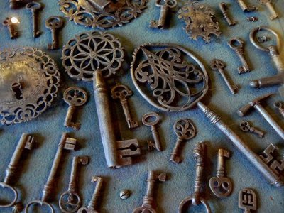Древнерусский языкъ. Поиск Ключей к Образам Древних Пословиц