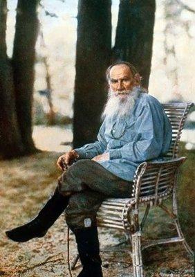ОТКРОВЕНИЯ Льва Толстого о христианстве и Русском Народе! (ЭТО СКРЫВАЮТ ВСЕ СМИ)