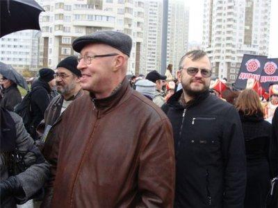 Валерий Соловей: Кровавое воскресенье Владимира Путина