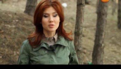 Тайны мира с Анной Чапман. Месть Земли (2012) SATRip