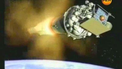 Секретные территории. НЛО. Запретные технологии (2012) SATRip