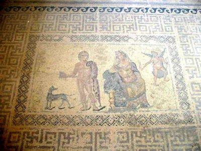 Атланты, эллины, жрецы и Платон.