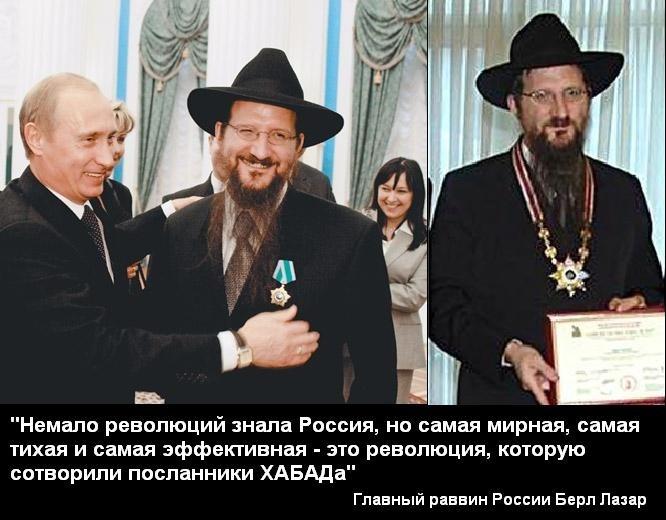 Мистическая Составляющая в Иудаизме