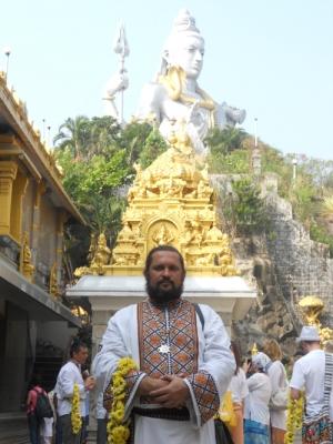Святая Русь и Ведическая Индия