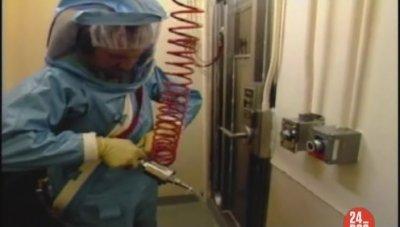 Время вирусов / The Era Of Viruses (2006) SATRip
