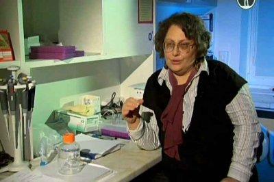 Наука 2.0. Большой скачок. ДНК. Код жизни (2012) SATRip