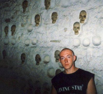 В Косово я своими глазами увидел, что бывает когда иноземцы из гостей превращаются в хозяев..