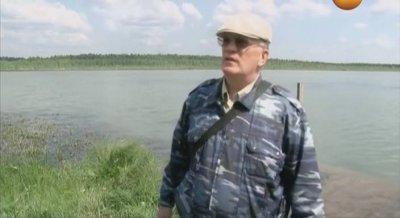 Тайны мира с Анной Чапман. Тайны Сибири (28.06.2012) SATRip