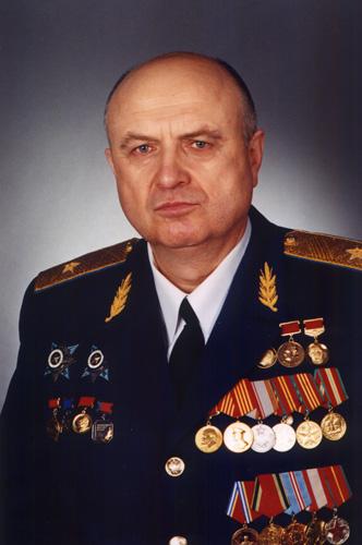 Генерала