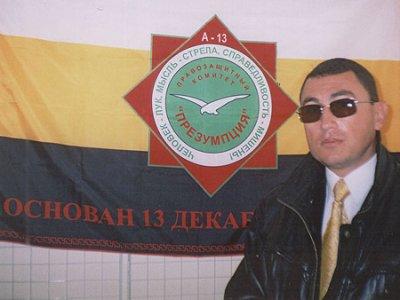 Альберт Гаямян: Меня называют фашистом. Почему?