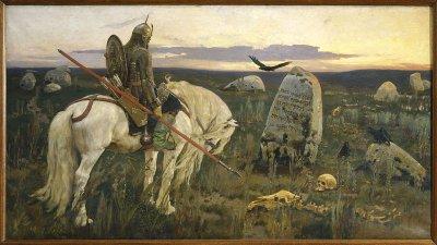 Попы Гапоны 2012 года, или что сейчас делать Русскому Народу