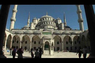 Открывая мир с Пьером Брувером. Стамбул Византий навеки (2010) HDTVRip