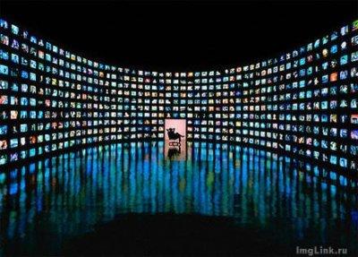 Механизм управления людьми через СМИ