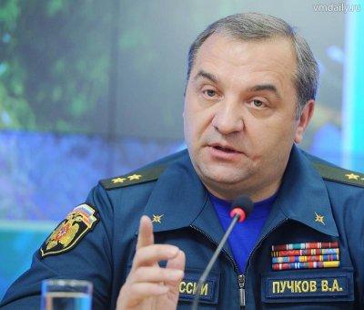 ГОРИТ Сибирь, горит!  Всё пучком и под контролем (врагов)! Министр МЧС в Томске
