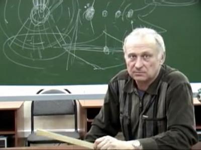 Академик Сергей Апин, цикл выступлений на тему конца света [2010 - 2012 г., выступления, CamRip]