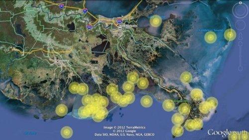 Метастазы Мексиканского залива - часть 14-1