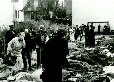 Иудеи виновны в геноциде Армян