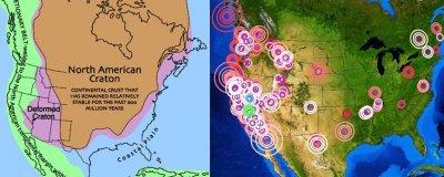 О превращении США в жертву «природных катастроф»