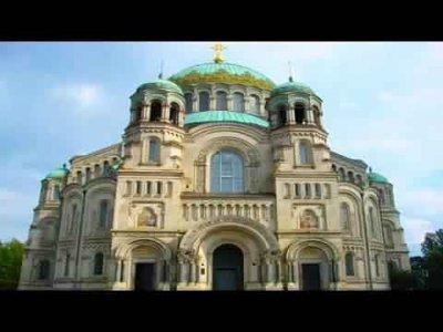 Святая Русь против Хазарии (2011) WEBRip