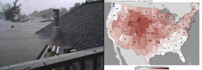О превращении США в жертву «природных катастроф (окончание)