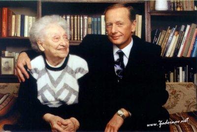 Михаил Задорнов - еврей Мойша Матусевич