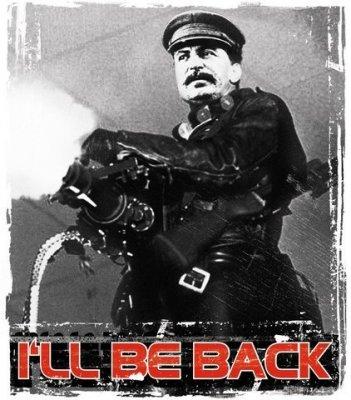 """СССР » Сталинские, якобы, """"репрессии"""". Да! Палач! Кровавый! И мы его ждём!"""