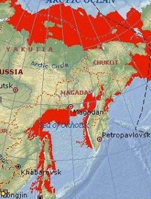 Геополитические приоритеты России на Дальнем Востоке