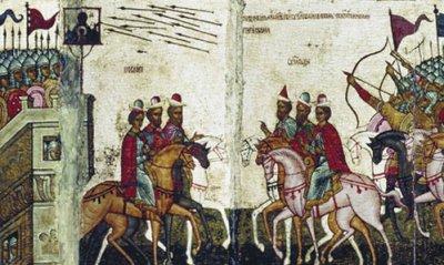 Покров - самый русофобский из церковных праздников
