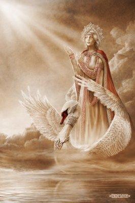 Симаргл – Русь-мать (патриотам)