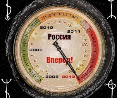 Мы на пороге гражданской войны или всерусской бойни?