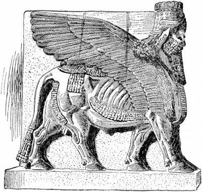 Боги-звери - генетический эксперимент инопланетян