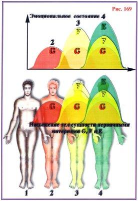 Краткий анализ воздействия Комплекса «СветЛ» на человека. (Дополненное).